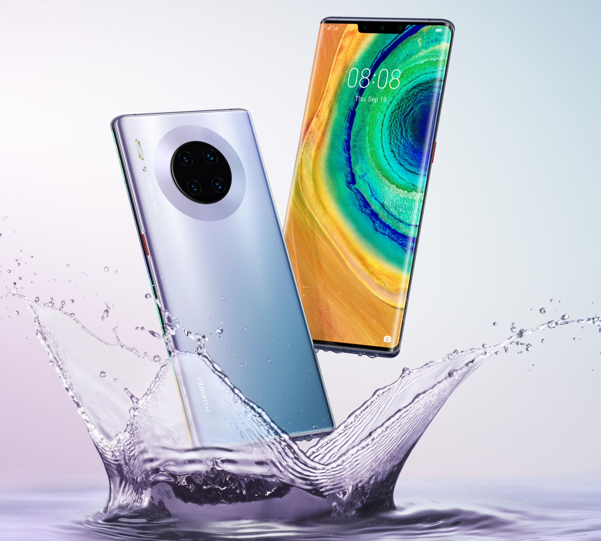Mate 30 Pro: kiváló point & shoot, telefon funkciókkal