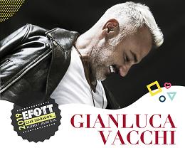EFOTT-on az Instagram világsztárja, Gianluca Vacchi!