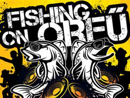 Fishing on Orfű
