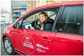 MOL Nagyon Balaton 2018 - Egymillió látogató és egy boldog autónyertes