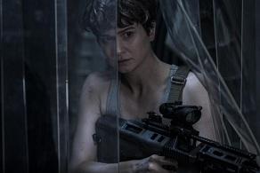 Alien - Covenant (18) - heti filmbemutató