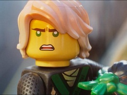 A Lego Ninjago film (6) - heti filmbemutató