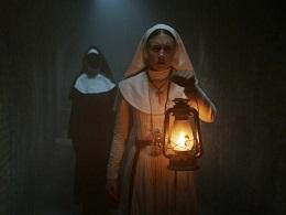 Az apáca (16) - heti filmbemutató