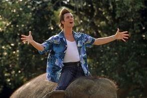 Boldog 55. születésnapot Jim Carrey!