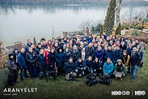 Aranyélet 3. évad - Véget ért az HBO kultsorozatának forgatása