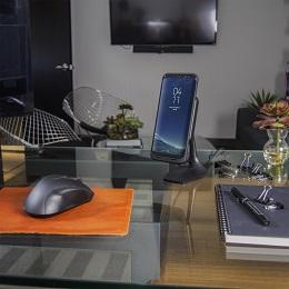 Itt a Mophie Juice Pack akkumlátoros mobiltok Samsung Galaxy S8 és S8+ készülékekre