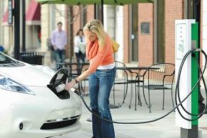 A jövőbe vezető út elektromos autókkal van kikövezve