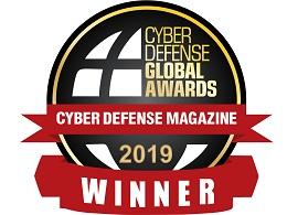 A Kingston négy díjat zsebelt be a Cyber Defense Global Awardson