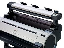 Belépőszintű szkennerekkel ötvözi szélesformátumú multifunkciós nyomtatóit a Canon