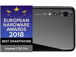 Először díjazott Huawei terméket az EHA