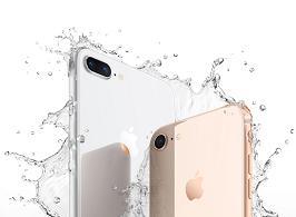 Érkezik a Telenorhoz az iPhone 8 és az iPhone 8 Plus
