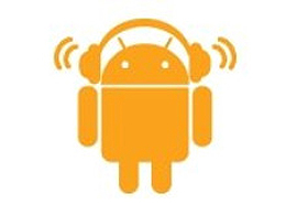 Android Headphone