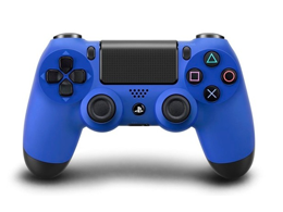 Sony DUALSCHOCK4 Blue