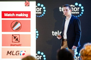 Bemutatkoztak a Telenor Accelerate győztes startupjai