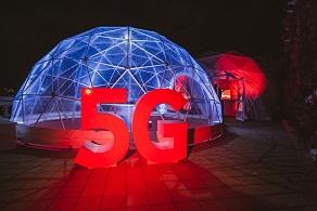 A Vodafone elindította Magyarország első 5G hálózatát Budapesten