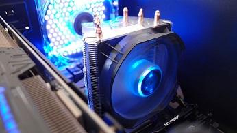 Zalman hűtők hada kompatibilis az új AMD processzorokkal
