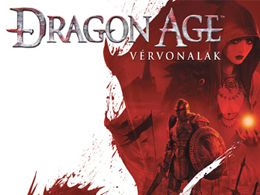 Dragon Age Bloodlines
