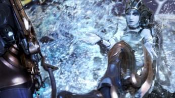 Final Fantasy XIII 10.-13. szint
