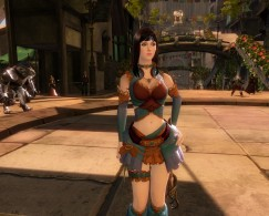 Guild Wars 2 Beta