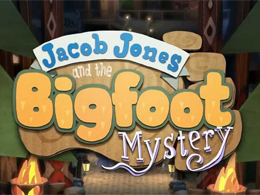 Jacob Jones & The Bigfoot Mystery