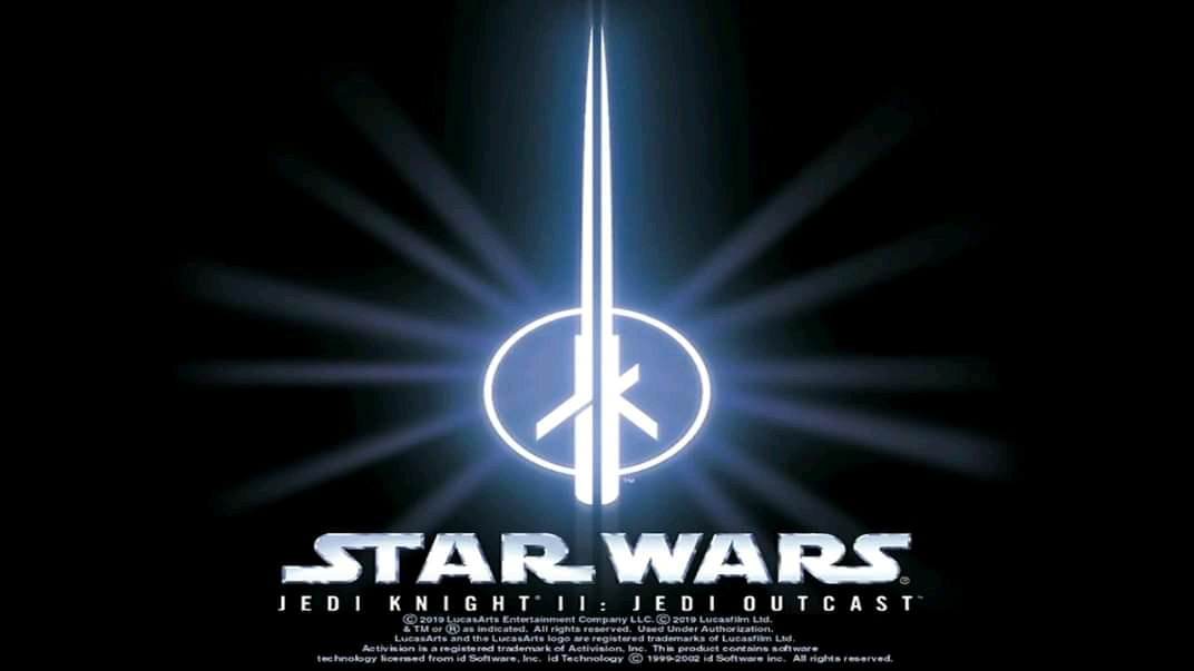 Star Wars Jedi Knight II: Jedi Outcast (Nintendo Switch)