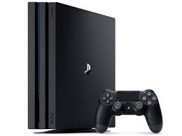 Éld át a PlayStation játékélményt az új PS4 Pro és a Sony 4K HDR tévéivel