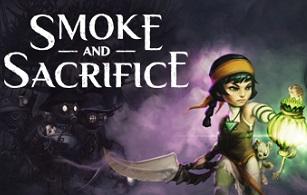 Smoke & Sacrifice játékbemutató [VIDEÓ]