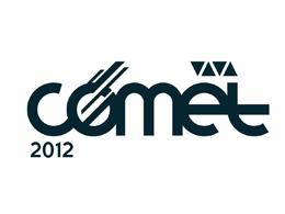 Viva Comet 2012