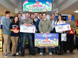 Samsung Angry Birds Championship