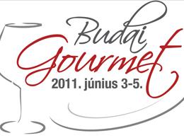 Budai Gourmet 2011